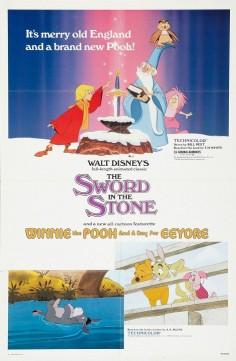 Meč v kameni