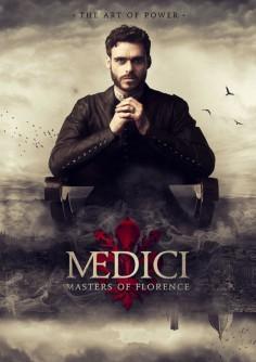 Mediciovci: Vládcovia Florencie