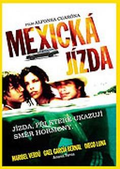 Mexická jazda