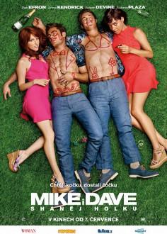 Mike a Dave zháňajú baby