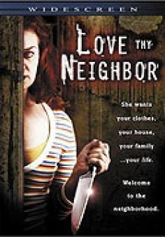 Miluj susedku svoju