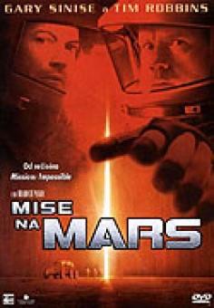 Misia na Mars