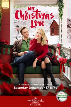 Moja vianočná láska