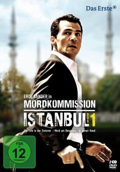 Mordkommission Istanbul - Mord am Bosporus
