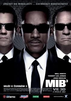 Muži v čiernom 3