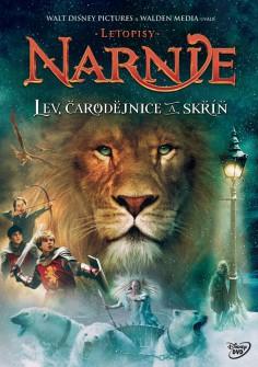 Narnia: Lev, šatník a čarodejnica