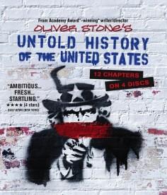 Neznáme dejiny Spojených štátov