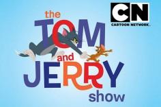 Nové dobrodružstvá Toma a Jerryho