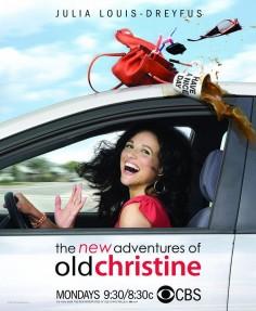 Nové trable staré Christine