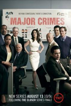 Oddelenie závažných zločinov