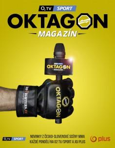 Oktagon magazín