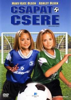 Olsen Twins: Gólová výmena