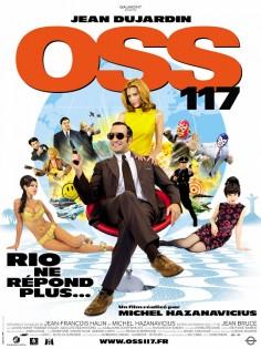 OSS 117: Ztracen v Riu