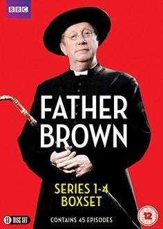 Otec Brown