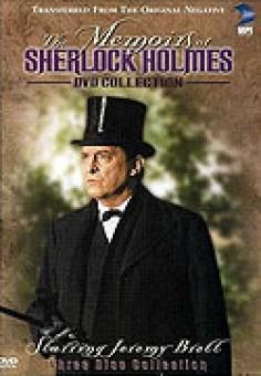 Pamäti Sherlocka Holmesa