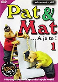 Pat a Mat: Dílna