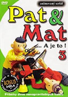 Pat a Mat: Porucha