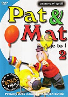 Pat a Mat: Vinaři
