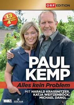 Paul Kemp – Alles kein Problem