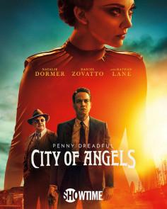 Penny Dreadful: Město andělů