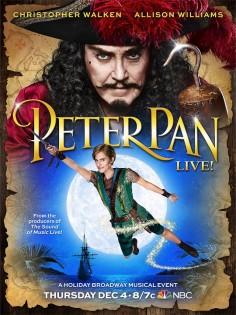 Petr Pan – muzikál