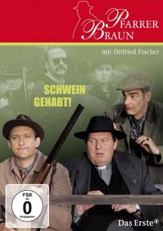 Pfarrer Braun - Schwein gehabt!