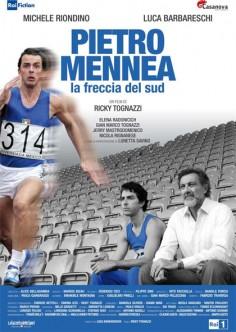 Pietro Mennea: Šíp juhu