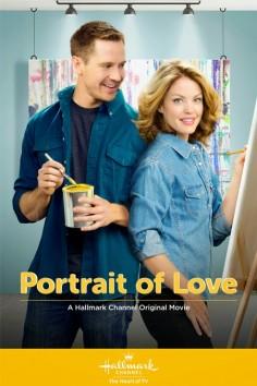 Portrét lásky