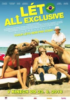 Prázdniny All Exclusive