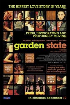 Precitnutie v Garden State