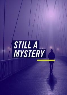 Přetrvávající záhada