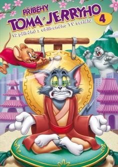 Príbehy Toma a Jerryho