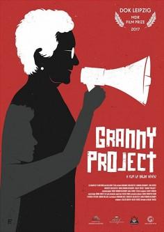 Projekt babička