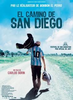 Púť k Svätému Diegovi