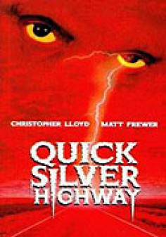 Quicksilverova dálnice
