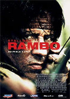 Rambo: Do pekla a naspäť