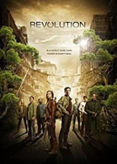 Revolúcia