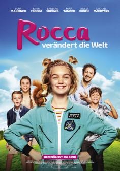 Rocca mění svět