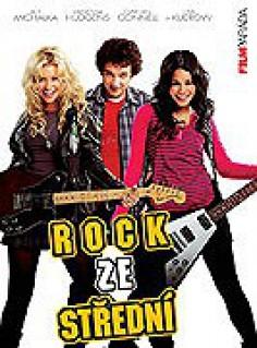 Rock zo strednej