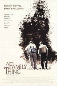 Rodinná záležitosť