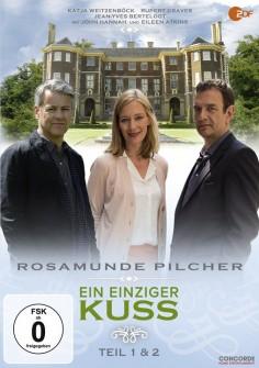 Rosamunde Pilcher - Ein einziger Kuss