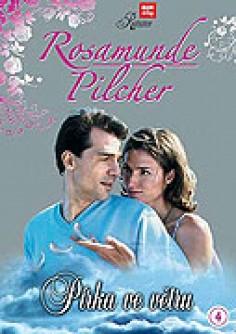 Rosamunde Pilcherová: Perie v povetrí