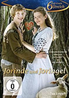 Rozprávky bratov Grimmovcov: Jorinda a Joringel