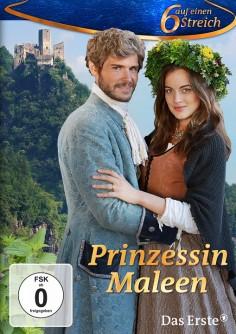 Rozprávky bratov Grimmovcov: Princezna Mahuliena