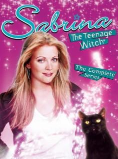 Sabrina - mladá čarodejnica