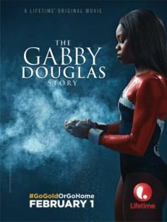 Příběh Gabby Douglasové