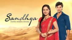 Sandhya - svetlo môjho života