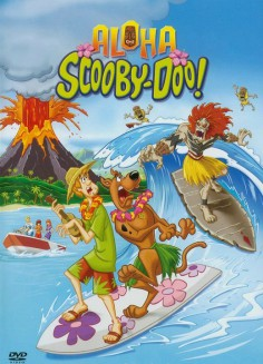 Scooby-Doo a duch ostrova