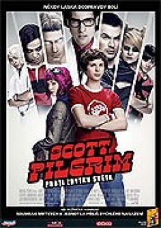 Scott Pilgrim proti celému svetu