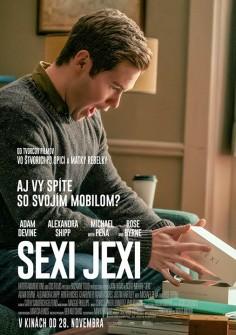 Sexi Jexi